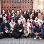 II Assembleia Familia ACI. Madrid