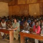 4. Irene no Rwanda