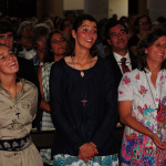 Votos Mariana, Clara e Carmo